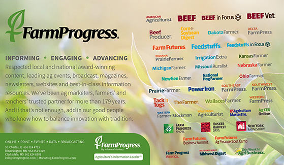 Farm Progress Media Brands