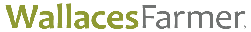 Wallaces Farmer logo