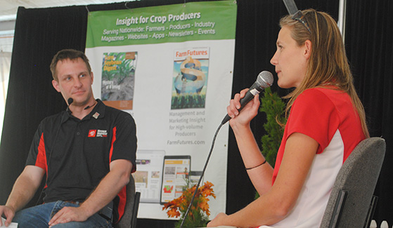 Connect with experts at Husker Harvest Days